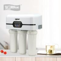 Cheap Household Reverse Osmosis Water Purifier system ,75 GPD RO Water Purifier Machine wholesale