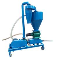 Cheap Mobile Roots Blower For Grain Conveyor for sale