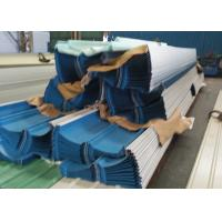 Cheap Color Coated Steel Roofing Sheets Fireproof Durable Building Materials wholesale