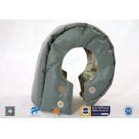 Cheap Removable Energy Saving 20%~40% Insulation Covers For Turbocharger wholesale