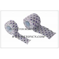 Cheap Non Woven Cohesive Elastic Bandage Fixed Joint Protection with Printing wholesale