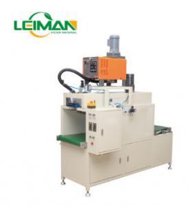 China PLRZ-1000N Full-auto Hot Melt Filter Paper Bonding Machine/air filter making machine/filter paper machine on sale