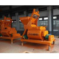 Cheap JS1500/ 2000 Concrete Mixing Machine wholesale