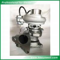 Cheap Original/Aftermarket  High quality TD04L engine parts Turbocharger 14411-AA710  for Subaru wholesale