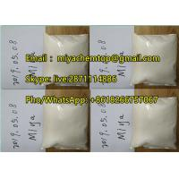 China Etizolam Medical etizolam eti white powder Purity 99.9 % benzodiazepine anti-anxiety medicine on sale