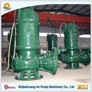 Cheap SHW-R Submersible slurry pump for Sludge application wholesale