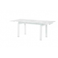 Cheap Modern Extendable Fashionable Marble Top Dining Room Table For Home wholesale