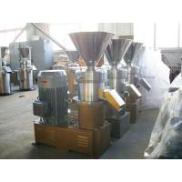 Cheap Peanut Butter Making Machine at Factory Price wholesale