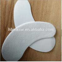 White Color Eyelash Extension Tools Lint Free Eye Patch For Eyelash Extensions