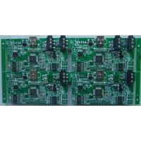 Cheap SMT Pcb Printed Circuit Board Assembly , Custom Pcb Assembly High Density ISO/UL wholesale