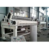 Cheap Rotary Blades Paper Processing Machine For Cutting / Writing / Package Jumbo Roll wholesale
