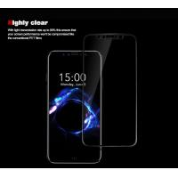 Cheap Iphone X Tempered Glass Phone Screen Protector , 2 Way Privacy Screen Protector  wholesale