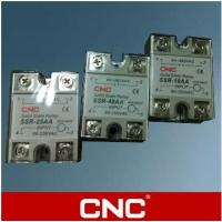Buy cheap Solid State Relay (SSR) from wholesalers