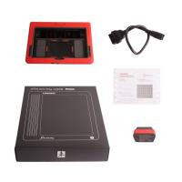 China Full System Scanner Launch x431 IDiag Auto Diag Scanner For Samsung N8010 / N8000 on sale
