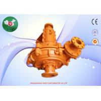 Buy cheap A05 Rubber Lined Centrifugal Pumps CoalSlurryDelivery And Heavy Media Coal Preparation from wholesalers