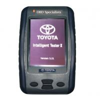 Quality 2013.01 Toyota Denso It2 Intelligent Toyota Tester 2 Professional Automobile Diagnostic Tool for sale