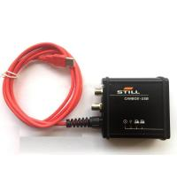 China Original STILL Forklift  Steds 8.18 CanBox USB DIAGNOSTIC SCANNER  Interface with Software Still (OEM) 50983605400 on sale