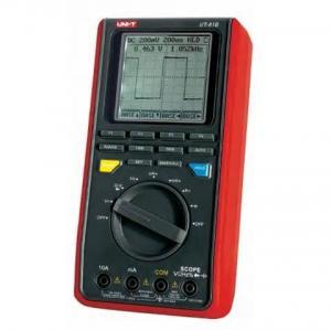 Cheap Professional Automotive Digital Multimeter With Usb Interface Ut-T 81b wholesale