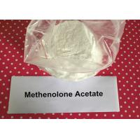 Cheap CAS 434-05-9 Bulking Cycle Steroids Oral Methenolone Acetate Powder For Muscle Growth wholesale