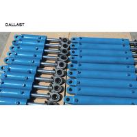 Cheap Double Earring Agricultural Hollow Hydraulic Cylinder Plunger For Farm Tractor wholesale