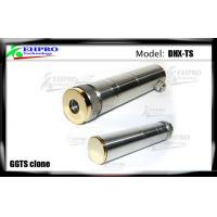 Cheap No Wire Solder Telescopic E Cig With Pure Stainless Steel Electronic Cigarette wholesale
