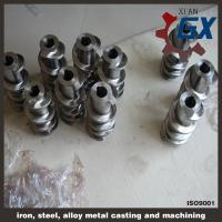 Cheap Extruder Nitriding hard-wearing screw and barrel wholesale