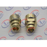 Buy cheap CNC Turning Milling Complex Machining Custom Precision Metal Parts from wholesalers