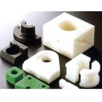 Cheap ABS Small Engineering Custom Made Plastic Parts , Precision Mould Machine Accessories wholesale