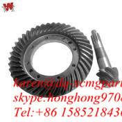 China XCMG PARTS ZL50G LW500K LW500F ZL30G LW321F PARTS Spiral bevel gear Bevel gear on sale