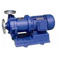Cheap CQB Series stainless steel electromagnetic chemical pump wholesale