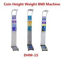 Cheap Body scale load cell Height and weight measurement balance for Medicine pavilion wholesale