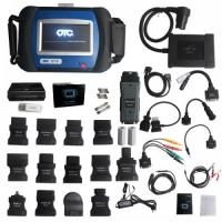 China [ UK Ship No Tax ] AUTOBOSS SPX -OTC D730 Automotive Diagnostic Scanner with Built In Printer on sale