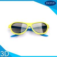 Buy cheap IMAX 3D Adult Cinema Glasses Good Price 3D Theater Passive Eyewear For Movie Theater Use from wholesalers