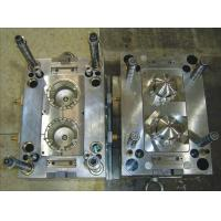 Cheap Two Cavities Mould Injection Mould Tool With Polishing Surface Custom Color wholesale