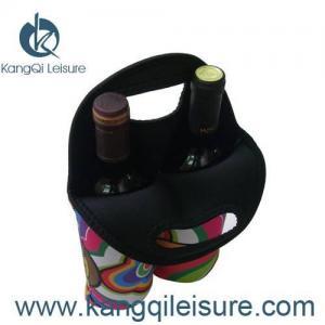 Neoprene Bottle Tote