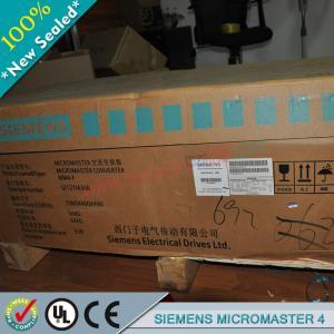 Cheap SIEMENS Micromaster 4 6SE6440-2UC23-0CA1 / 6SE64402UC230CA1 wholesale