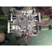 Cheap Texture Surface Customized Plastic Injection Mould With ISO SGS Certificate wholesale