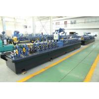 Cheap Galvanzied Pipe Rolling Mill Machine , Seamless Tube Mill Safety wholesale