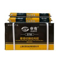 Cheap Fast Drying Silicone Adhesive Weatherproofing For Glass / Stone / Aluminum Curtain Wall wholesale