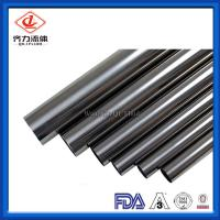 Cheap SS304 SS316L High Purity Stainless Steel Tubing Durable Corrosion Resistant wholesale