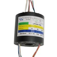 Cheap Through hole slip ring long life free maintenance 18 circuit 5A can be used for wind power equipment wholesale