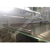China Automated Craft Paper Making Machine Industrial Fully Automatic on sale