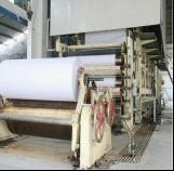 China 2880mm High Speed Toilet Paper Making Machine on sale