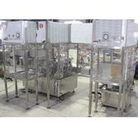 Cheap Fully Automatic Pharmaceutical Liquid Filling Machines For 10ML Eyedrop wholesale