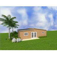 Buy cheap Australian Portable light steel Granny Flats Inexpensive Modular Homes / Prefab from wholesalers