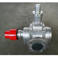 Cheap KCB Stainless steel gear oil transfer pump explosion proof oil pump wholesale