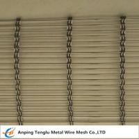 Cheap Stainless Steel 304 Decorative Mesh wholesale
