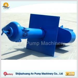 Cheap vertical submersible coal washing slurry pump wholesale