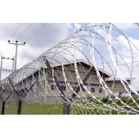 CBT-15 / BTO-22 Stainless Steel Razor Wire