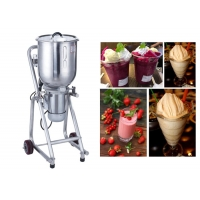 Cheap 2200W 50HZ 60HZ Smoothies Ice Blender Food Industry Machines wholesale